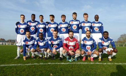 DRH (19è journée) : Angers SCA et Angers NDC se neutralisent (1-1)