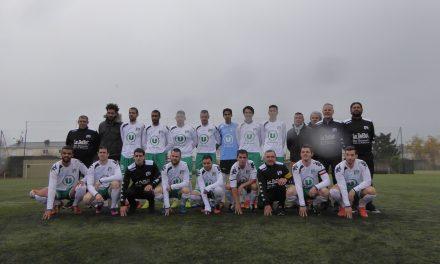 DSR (12e journée) : La Croix Blanche Angers Football reçoit l'US Beaufort, ce dimanche.