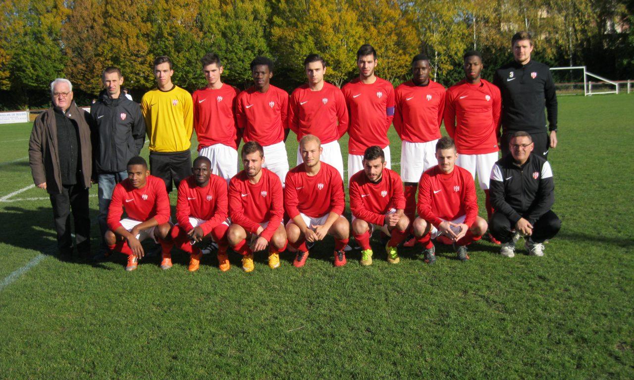 Benjamin DESBOURDES nous présente la deuxième partie de saison, d'Angers Intrépide.