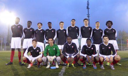 U19 DH : Angers Intrépide s'impose face à Beaucouzé en taille patron (5-1) !