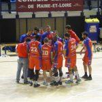 N1M (2e journée) : Angers-Noyant HBC espère ramener une victoire de Bruges.