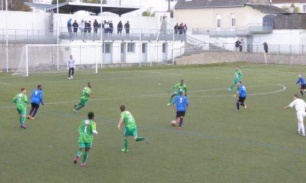 Coupe de l'Atlantique (6e tour) : Revivez en vidéo les meilleurs moments du match : Angers Vaillante – MJBF (4-0)