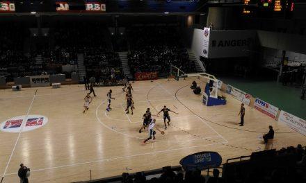 Revivez en vidéo, les meilleurs moments du match : Angers BC – Rueil AC (73-83 ap.).