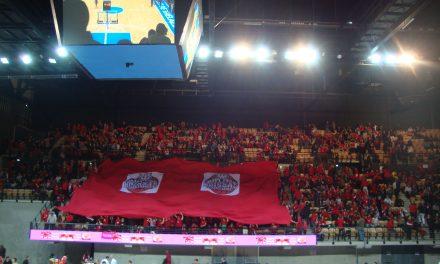 Présentation du derby NM2 : Angers Étoile d'Or Saint-Léonard – Brissac Aubance Basket.