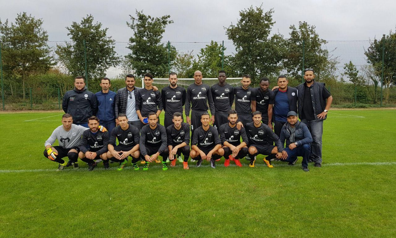 D2 (14e journée) : Cholet FCPC poursuit sa série de victoires face à Longeron Torfou (4-2).