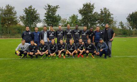 Le Cholet FCPC veut tout gagner jusqu'à la fin de saison.