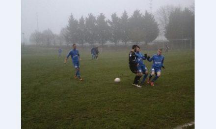 D1 (9e journée) : Enfin une victoire pour le Lac de Maine face au SO Cholet (c) (3-2).