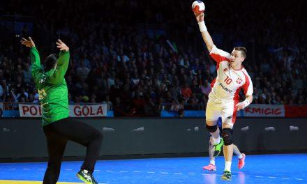 Championnat du monde de handball : Pologne – Japon (26-25)