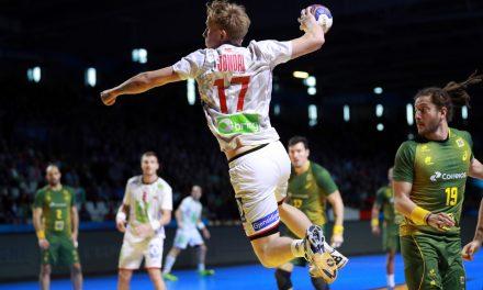 Championnat du monde de handball : résumé de Norvège-Brésil (39-26)