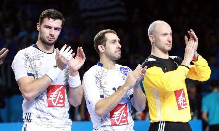 Championnat du monde de handball : résumé de France – Pologne (26-25)