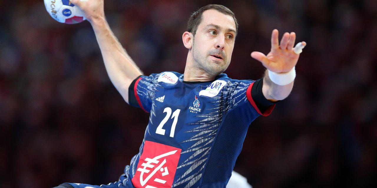 championnat du monde de handball   r u00e9sum u00e9 des 8 u00e8mes de