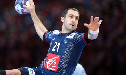 Championnat du monde de handball : résumé des 8èmes de finale.