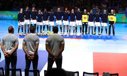 Championnat du monde de handball : France – Pologne en direct (17h45) !