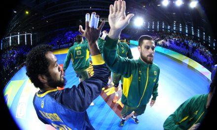 Championnat du monde de handball : le match Russie – Brésil en direct !