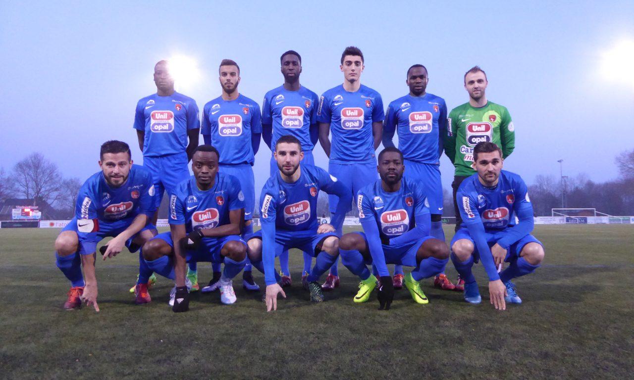 DH (14e journée) : Le match entre Saumur OFC et Le Poiré-sur-Vie a été décalé, à ce samedi (15h).