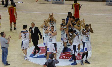 NM1 (22e journée) : Angers BC reçoit le Basket Club d'Orchies, ce soir à 20h00.
