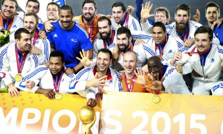 Championnat du Monde de Handball : Le match France – Russie en Direct !