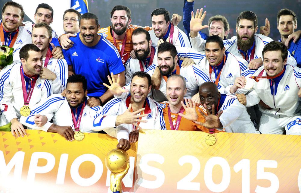 Championnat du Monde de Handball : Le match France – Russie en Direct !
