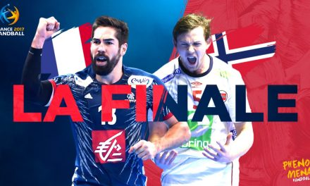France – Norvège, l'acte final !