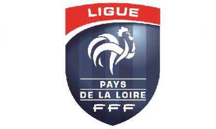 Ligue : Retrouvez tous les matchs en retard des équipes du Maine-et-Loire.