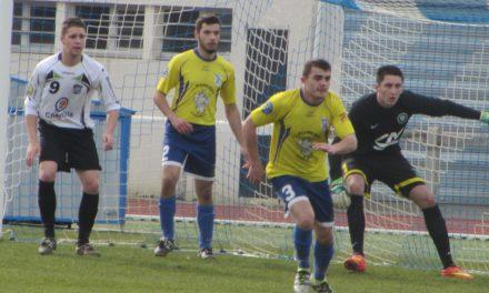 D1 (18e journée) : Pomjeannais assure l'essentiel à Mûrs-Erigné (2-1).