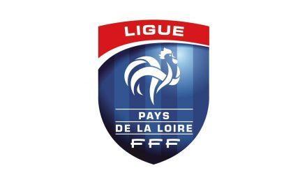 DH/DRS/DRH/PH : Le programme des clubs du Maine-et-Loire.