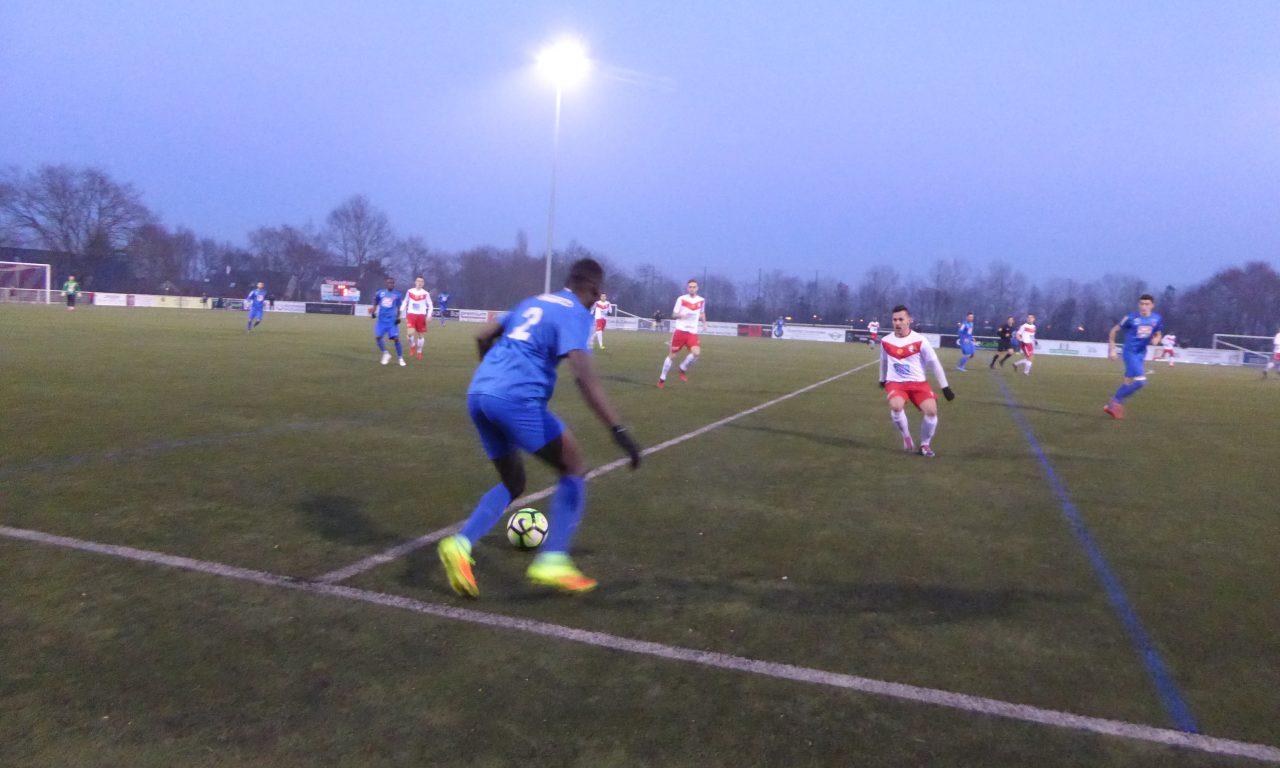 Coupe de l'Anjou (8e de finale) : Le SC Beaucouzé reçoit l'Olympique de Saumur, ce samedi.