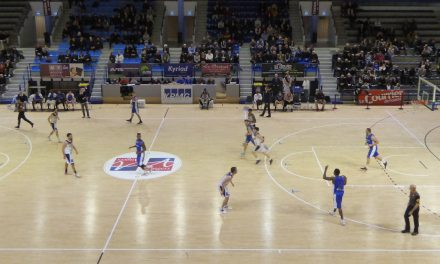 NM1 (22e journée) : Angers s'est fait ridiculiser, à domicile, par Orchies (62-93).