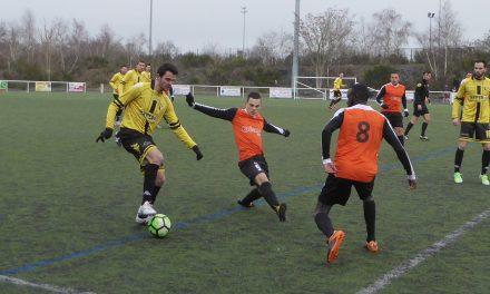 DSR (11e journée) : Le Foyer de Trélazé obtient un bon match nul face à Saint-Philbert (1-1).
