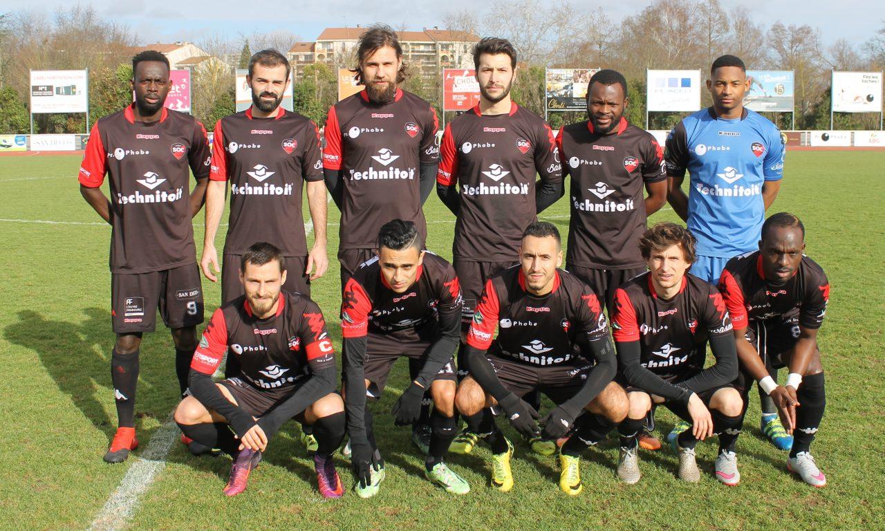 CFA (21e journée) : La rencontre FC Nantes – SO Cholet est reportée !
