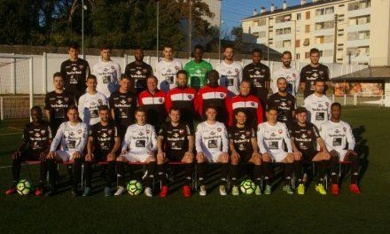 Coupe de l'Atlantique (8e de finale) : La réserve Choletaise solidaire à Saint-Julien De Concelles (2-1).