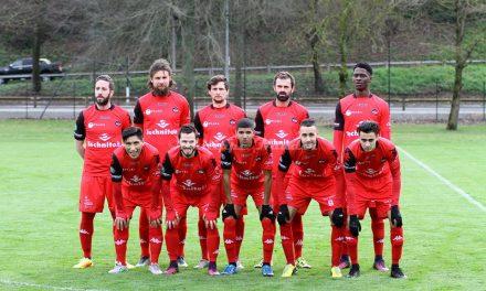 CFA (22e journée) : Samedi, le SO Cholet reçoit Bergerac pour le choc annoncé de la saison.
