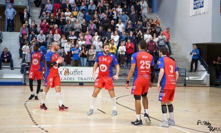 Revivez en vidéo, les meilleurs moments de la rencontre : Angers-Noyant – Semur-en-Auxois (30-21).