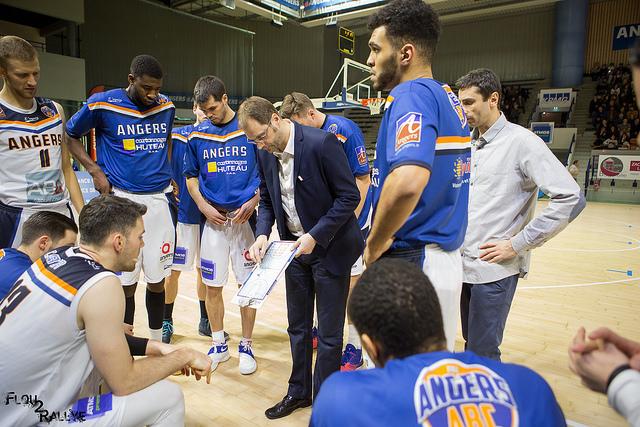 Angers Basket Club doit confirmer ses deux dernières bonnes prestations face à Challans.