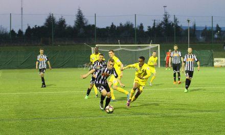 CFA 2 (20è journée) : Un nul faute de mieux pour la réserve du SCO face à Saint-Brieuc (0-0).