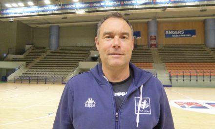 Laurent SORIN : Je suis un vrai passionné dans le respect des valeurs.