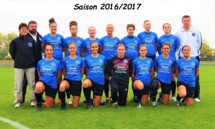 DH Féminine (15e journée) : Les Verchers s'imposent facilement face à Mouzillon (4-0).