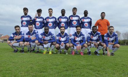 DRH (21e journée) : Angers NDC a manqué d'efficacité à Carquefou (1-4).