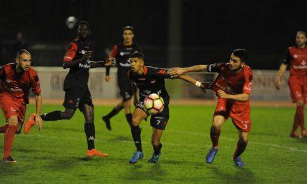 CFA : Et si Cholet était déclaré vainqueur sur tapis vert face à Bergerac ?