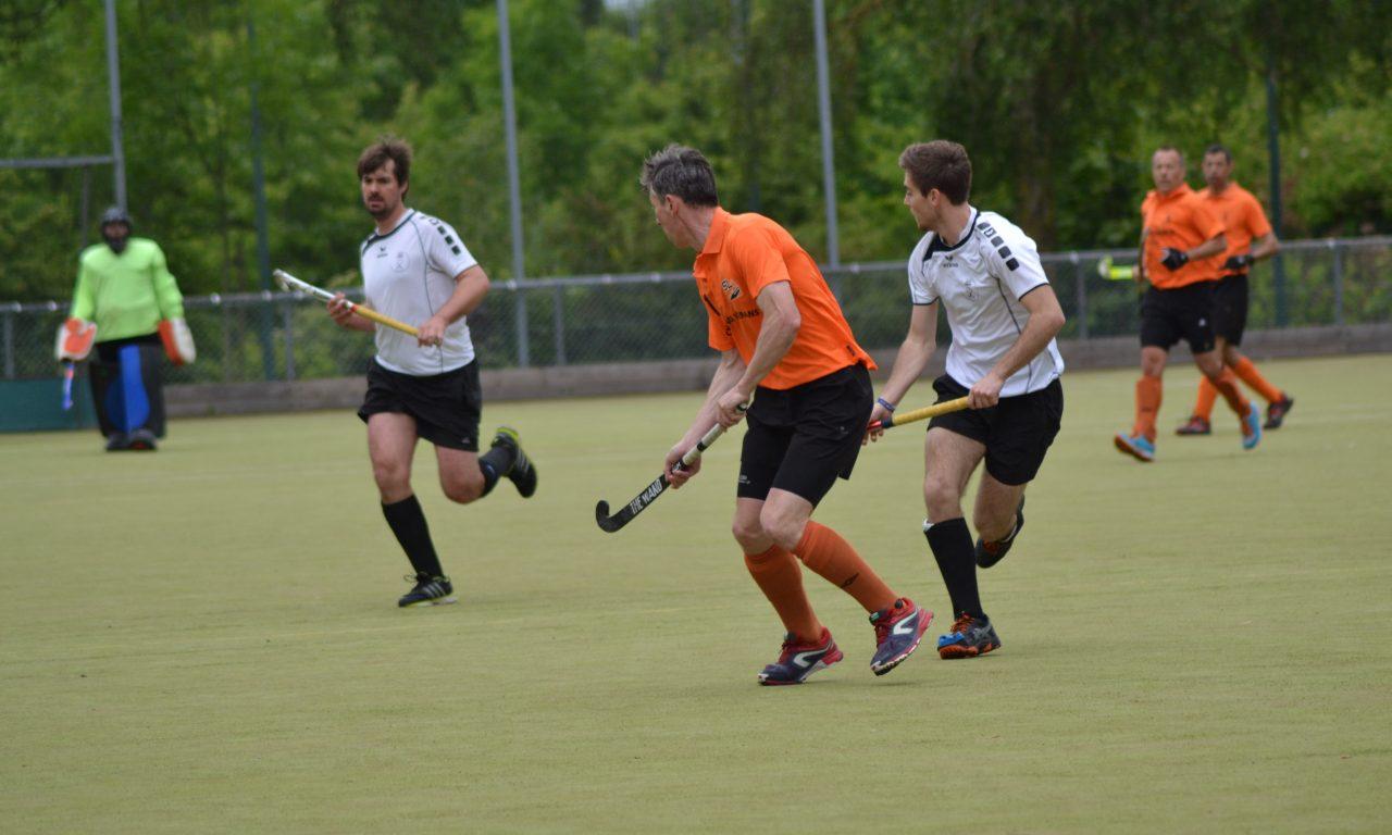 Play-offs N2 Zone 3 (Acte 2) : Le SCO s'incline à Laval (1-3)