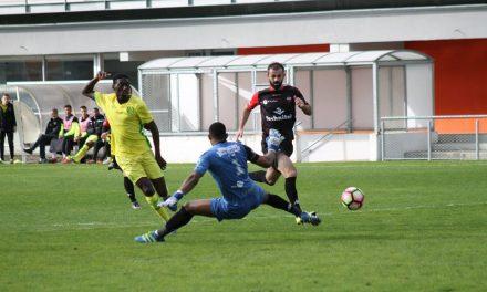 CFA (21e Journée / match en retard) : Un match nul entre le FCN (b) et le SO Cholet, qui arrange tout le monde, ou personne ?