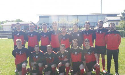 D1 (21e journée) : Match sérieux et appliqué de Brissac face au Fuilet-Chaussaire (2-0).