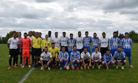 Le FCPC s'offre une qualification historique pour la demi-finale du Challenge de l'Anjou.