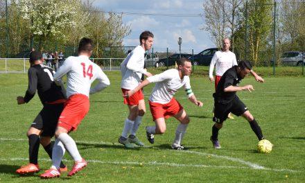 D2 : Le FCPC retrouve des couleurs face à la Tessoualle (5-0) !
