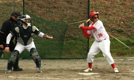 Découverte du Baseball et du Softball, avec le club des Eagles Baseball Club.