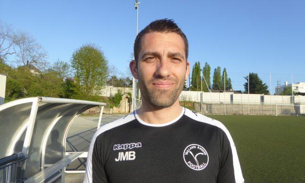 DSR (15e journée) : Match ultra-important pour la Vaillante d'Angers face à l'équipe réserve de Challans.