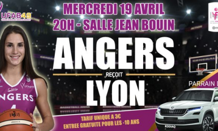 LFB (Play-downs) : L'UFAB reçoit Lyon pour continuer d'espérer au maintien.