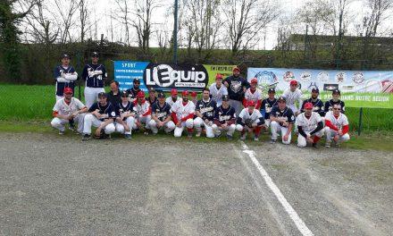 Séniors/Régional 1/Pays de la Loire/4e journée/match 1 et 2