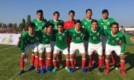 Mondial de Montaigu (Acte II) : Mexique – Portugal (0-1).