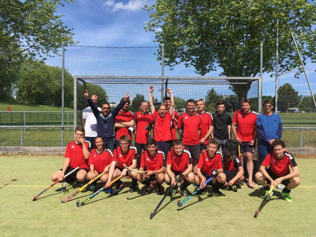 Le SCO d'Angers remporte une belle victoire face à la Baule (3-1).